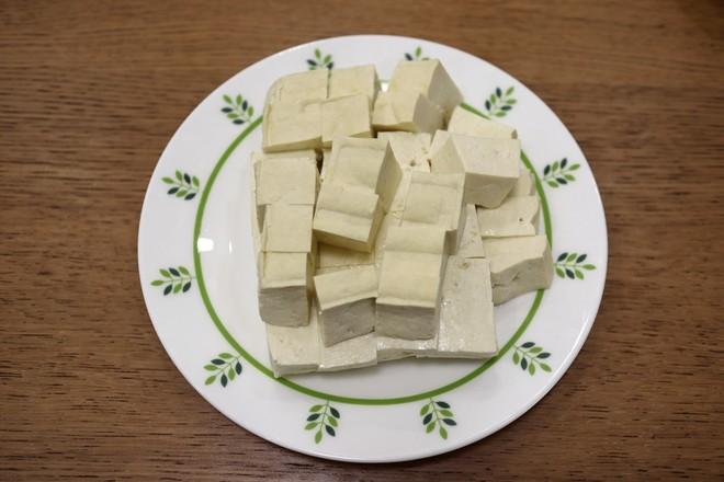 砂锅白菜豆腐的家常做法