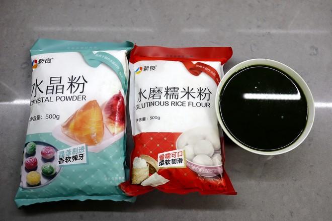 春笋豆干猪肉青团怎么吃
