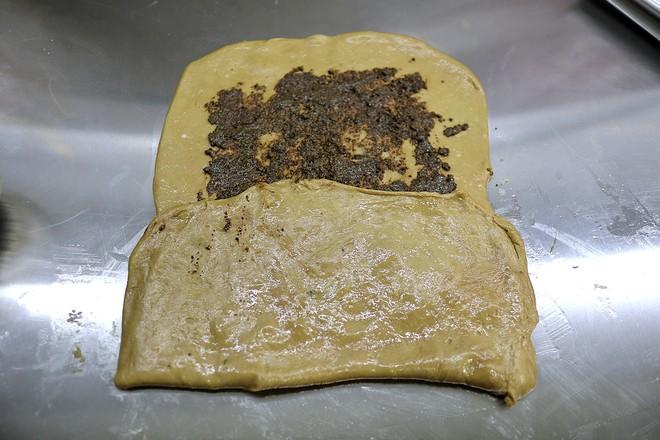 麻酱红糖酥饼怎么煮