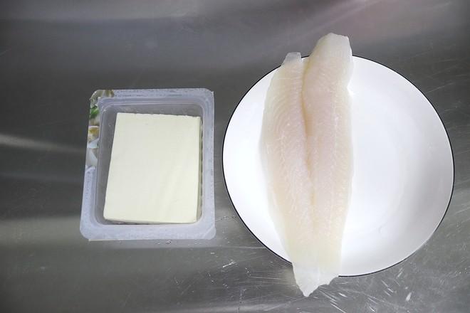 巴沙鱼烩豆腐的做法大全