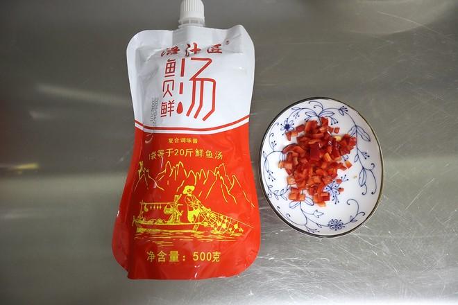 巴沙鱼烩豆腐的简单做法