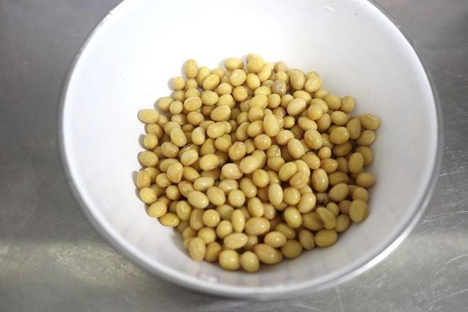咸卤豆腐脑&黑糖豆浆布丁的家常做法