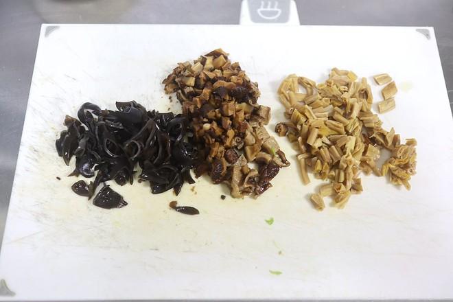 咸卤豆腐脑&黑糖豆浆布丁的制作大全