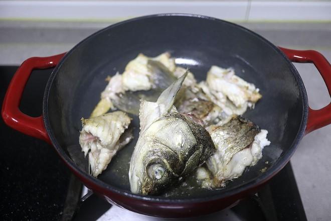 一鱼四吃的做法大全