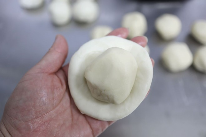 苏式鲜肉月饼怎样炒