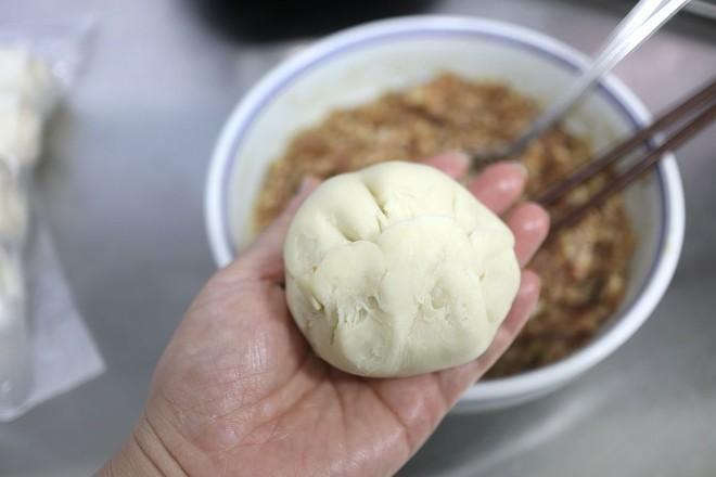 苏式鲜肉月饼的做法大全