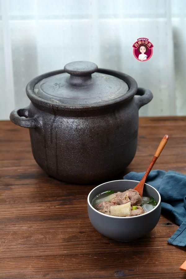 泥人柴原生态手工土砂锅  牛尾竹荪汤怎样煮