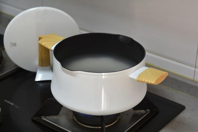 红枣桂圆红薯粥的简单做法