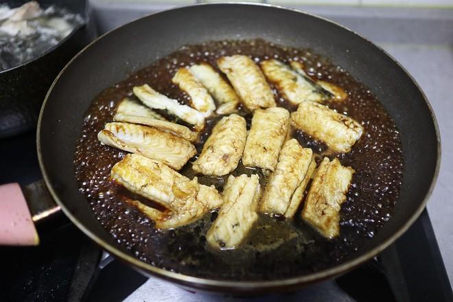 鳗鱼饭&鳗鱼海带汤怎样煸