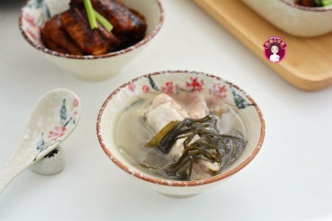 鳗鱼饭&鳗鱼海带汤怎样煮