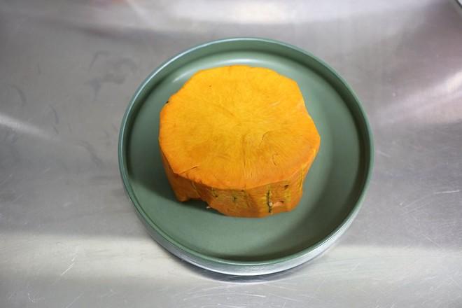 红豆南瓜玉米发糕的家常做法