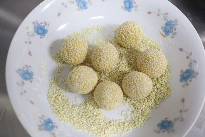 3款南瓜糯米小吃的制作大全