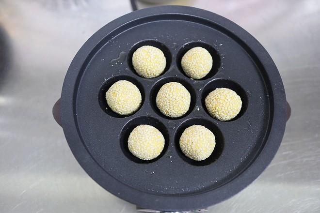 3款南瓜糯米小吃的做法大全
