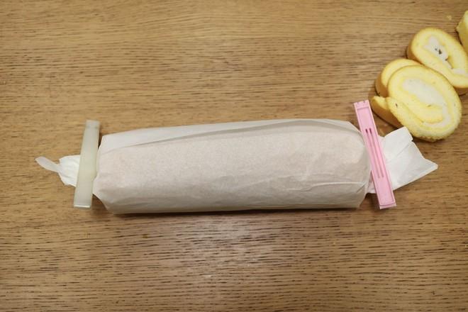 山药南瓜蛋糕卷的做法大全