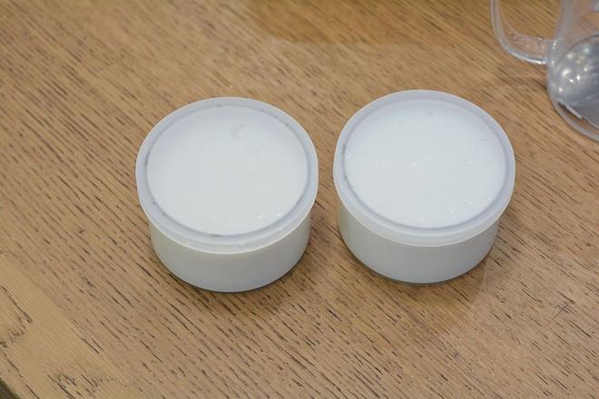 电饭盒自制原味酸奶怎么吃