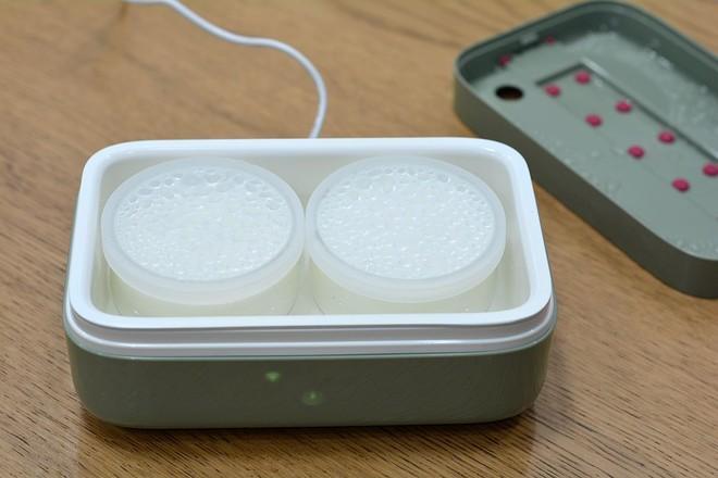 电饭盒自制原味酸奶怎么煮