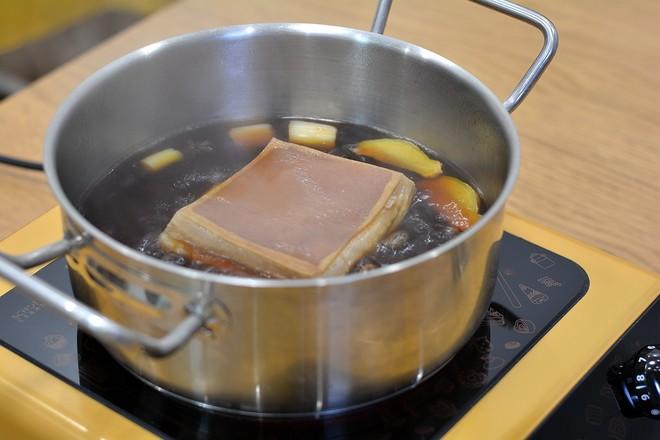 芋头扣肉怎么做