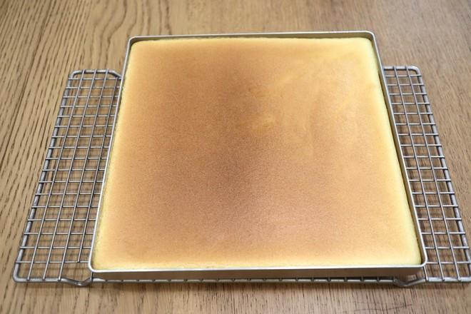 红豆沙戚风蛋糕卷怎样炖
