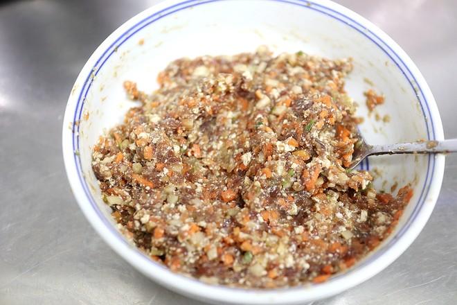 洋葱酿肉的简单做法