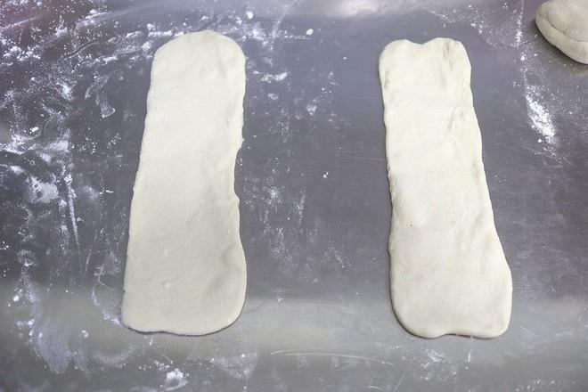 口袋饼2款怎么煮