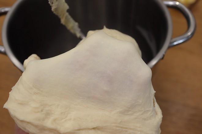 咖喱牛肉金黄包&咖喱牛肉夹心面包怎么煮