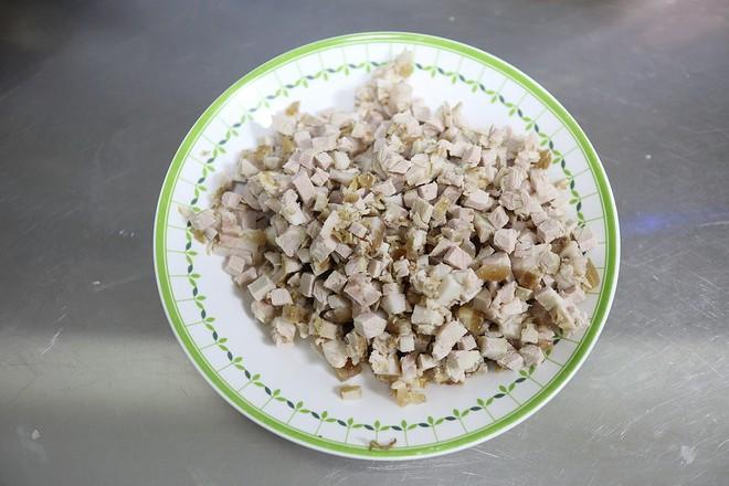 鹿茸菇酱肉包子怎么吃