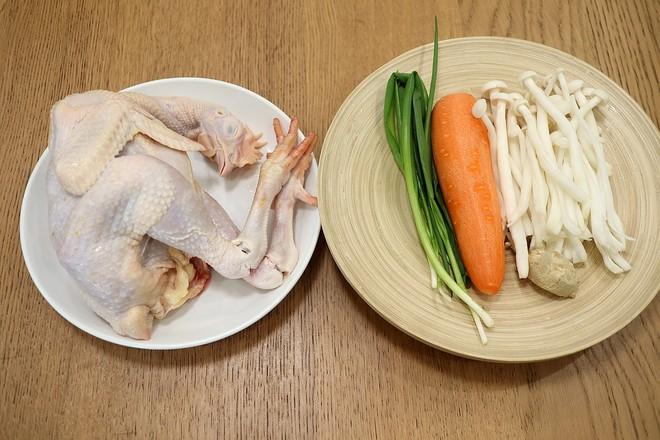 营养晚餐一出锅的做法大全