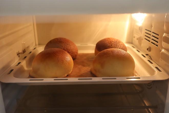 墨西哥可可酱红豆面包的做法大全