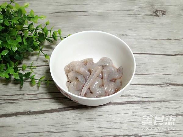 鲜虾粥的做法大全