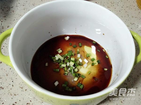 清汤面的做法图解