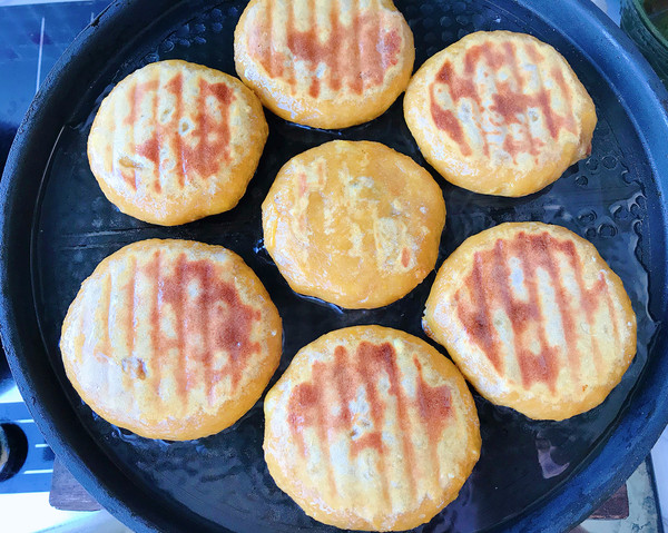 西安柿子饼怎样炒