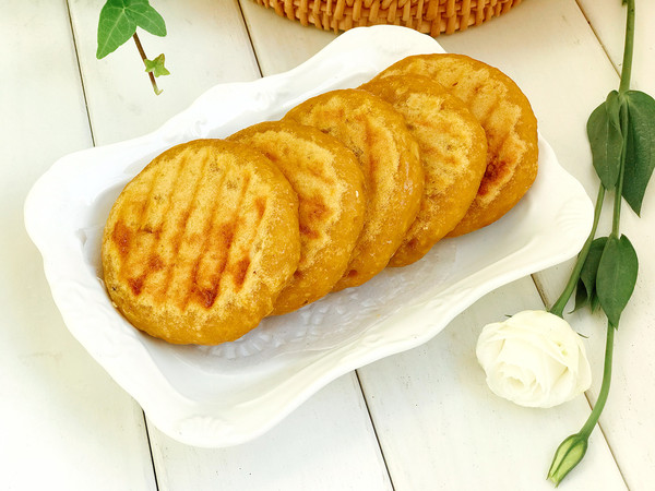 西安柿子饼怎样煮
