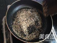 黑白芝麻擂辣椒的简单做法