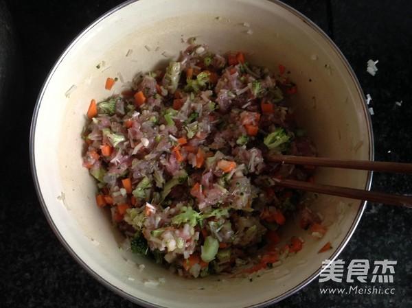 蕨根粉虾饺怎么煮