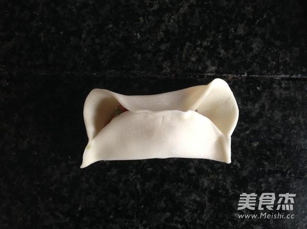 花样蒸饺的简单做法