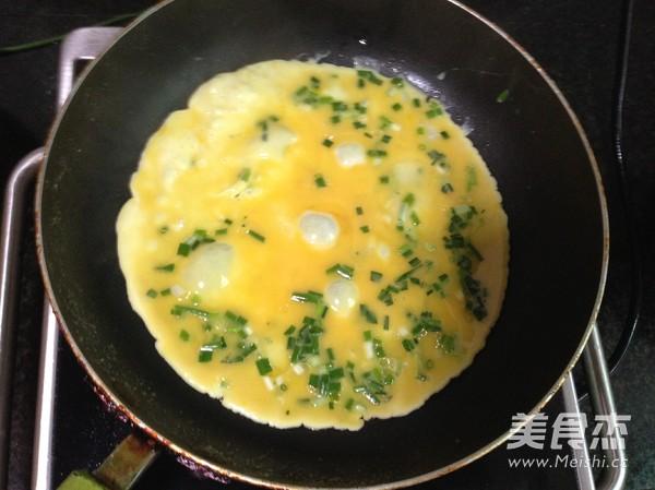 鸡蛋瘦肉卷的家常做法