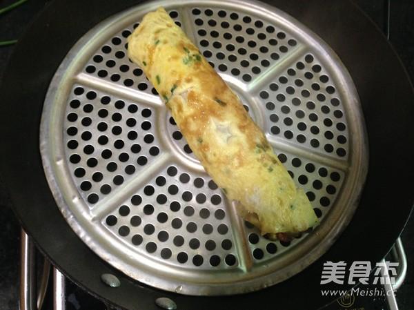 鸡蛋瘦肉卷怎么做