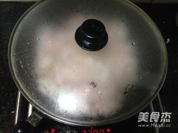 猪油渣的家常做法