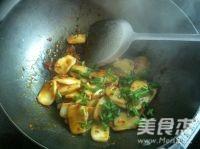 香辣剁椒炒年糕怎么吃