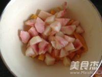 酸奶水果沙拉的步骤