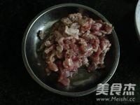 香菇炒肉片的做法图解