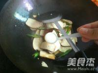 青椒炒豆腐香干怎么煮