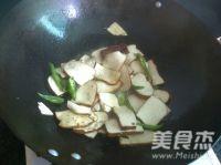 青椒炒豆腐香干怎么炖