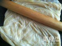 肉末黑芝麻土豆饼的家常做法