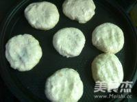 肉末黑芝麻土豆饼怎么煮