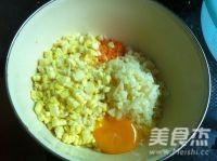 胡萝卜土豆鸡蛋饼的家常做法