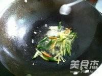 香辣腐竹的简单做法
