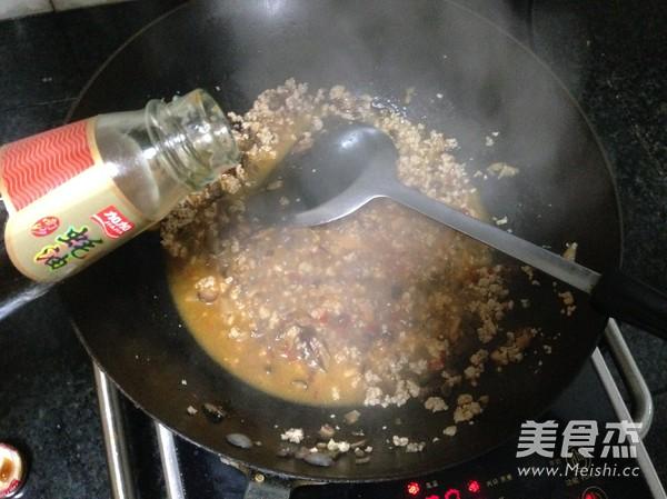 香菇猪肉酱怎么做