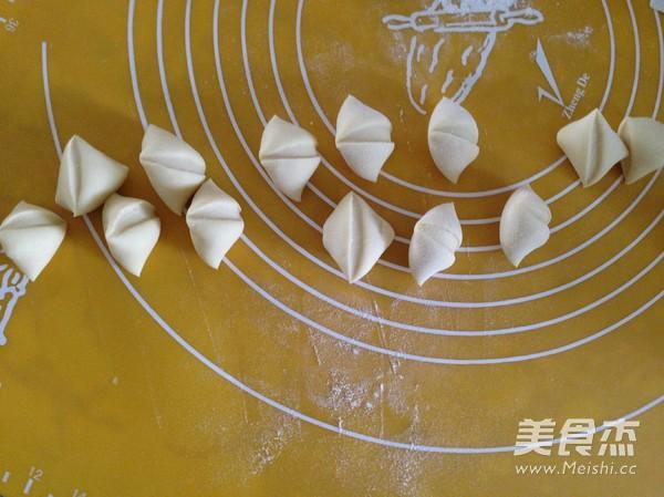 猪肉韭菜饺子的家常做法