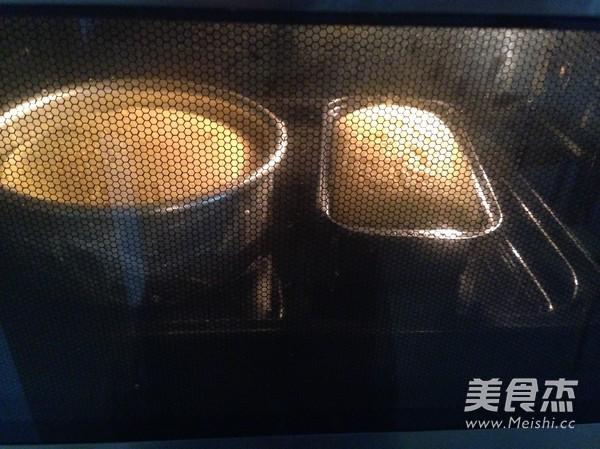 柠檬轻芝士蛋糕怎样做